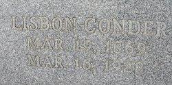 Lisbon Conder Stewart