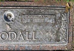 """Douglas Weldon """"Woody"""" Woodall"""