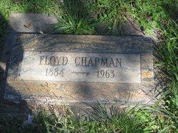 Floyd E Chapman