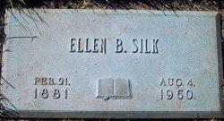 Ellen Barbara <I>Miller</I> Silk