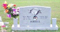 Charles Ray Jarrell