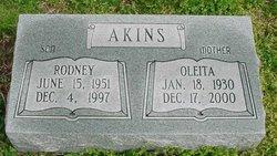 Rodney Akins