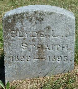 Clyde Leon Straith