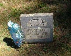 David Lee Branscome
