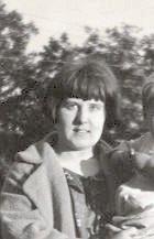 Ruth Margaret <I>Kapp</I> Berg Sabotta