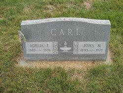 John M. Carl