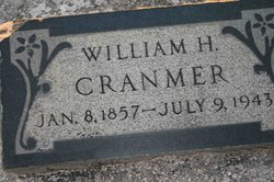William Henry Cranmer