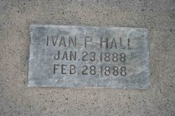 Ivan Perry Hall
