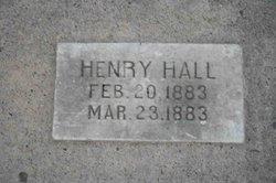 Henry Irving Hall