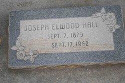 Joseph Elwood Hall