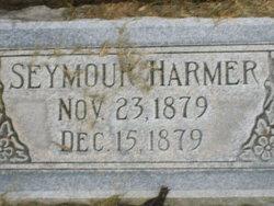 Seymour Albert Harmer