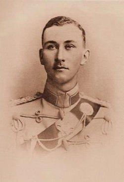 William Arthur McRae Bruce