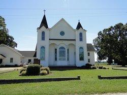 Capeharts Baptist Church Cemetery