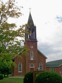 Eisleben Lutheran Church Cemetery