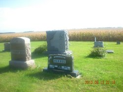 Amo Lutheran Church Cemetery