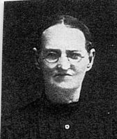 Mary Ellen <I>Millow</I> Huffman