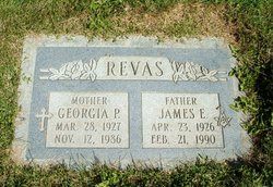 James E. Revas