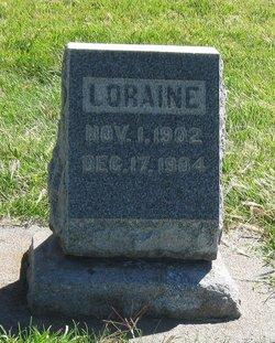 Loraine Lund