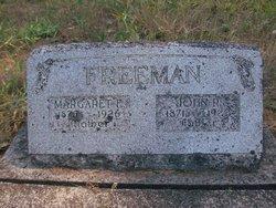 John Randolph Freeman