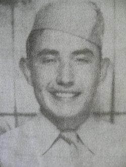 Pvt Jacob T Herman, Jr