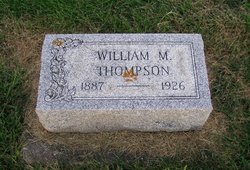 "William ""Will"" Thompson"