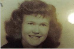 Evelyn Irnell <I>Whitehead</I> Dorrell