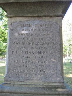 William Clapper