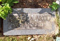 James Arthur Townsend