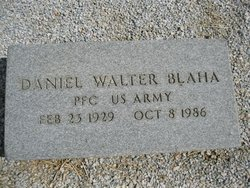 Daniel Walter Blaha