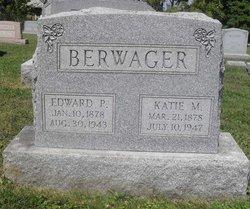 Katie M. <I>Sterner</I> Berwager