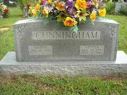 Vester Cunningham