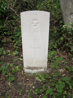 Second Lieutenant Henry Norman Sharpe