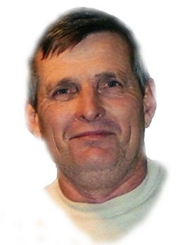 "Kenneth Gene ""Ken"" Volkman"