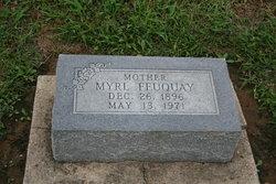 Myrl Feuquay