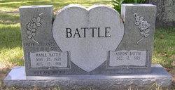 Adron Battle