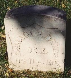 Ephraim Penfield Beers, Jr