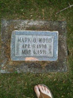 Mark Oliver Wood