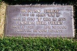 Montro Fields