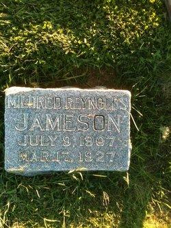 Mildred R Jameson
