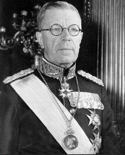 Gustaf VI Adolf