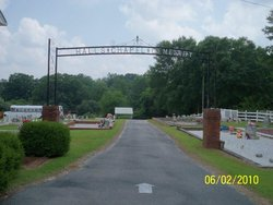 Halls Chapel Cemetery