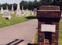 Mount Hope Plains Cemetery
