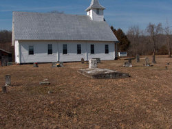 Fort Blackmore Cemetery