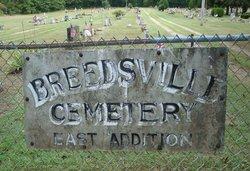 Breedsville Cemetery