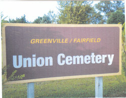 Greenville-Fairfield Cemetery