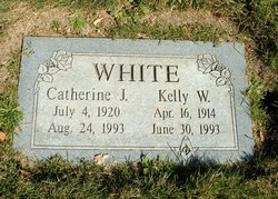 Kelly Wayne White