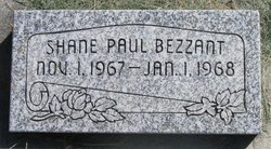 Shane Paul Bezzant