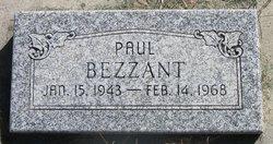 Paul Bezzant