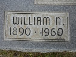 William Nathan Anthony