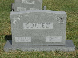 James John Cortezi, Sr